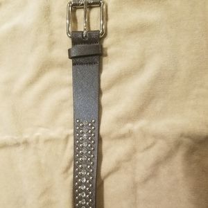 Like New Guess Leather Belt